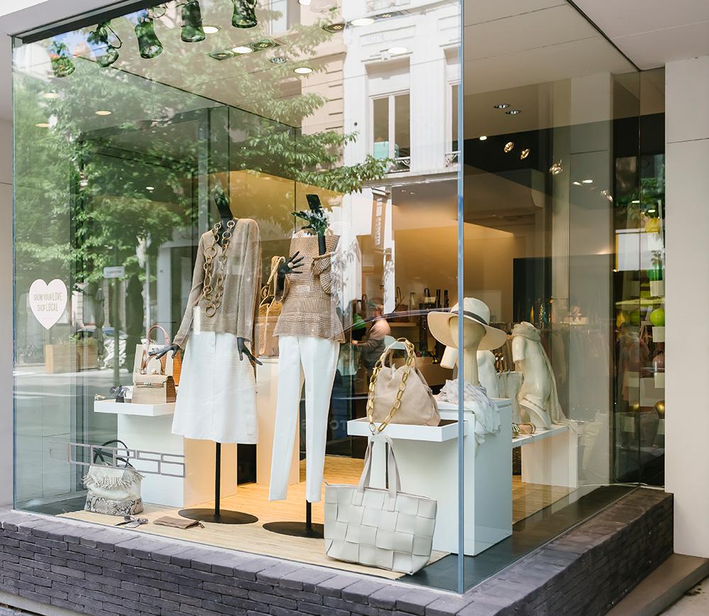 Access Antwerpen Unieke concept store Nationalestraat